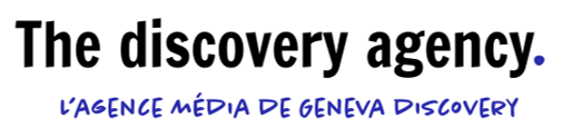 The Discovery Agency